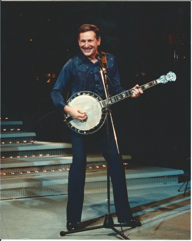 A Night for Lonnie Donegan: 3rd September 2018 - with Billy Bragg, Ralph McTell, Nora Guthrie, Chas