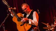 The Blues Bands' co-founder Gary Fletcher releases his latest album, 'River Keeps Flowing&#3