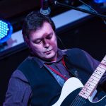 John Hackett: Out of lockdown comes his first solo Rock album, 'The Piper Plays His Tune'