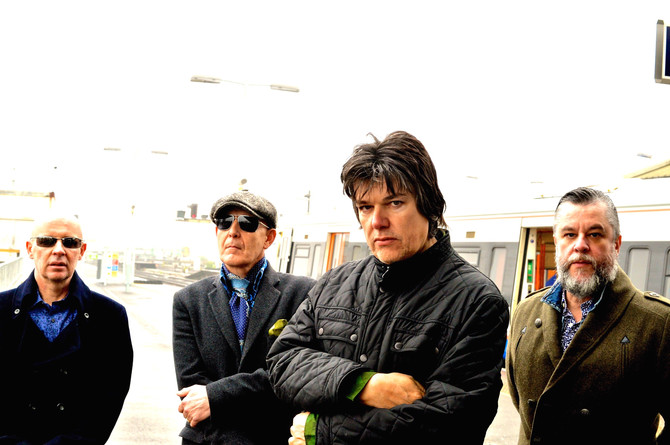 THE BLOW MONKEYS - extensive UK dates April - October 2016
