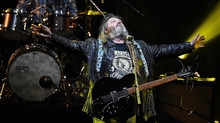 Woodstock 50th : an evening of Creedence Clearwater Revival & John Fogerty with The Ex-Men