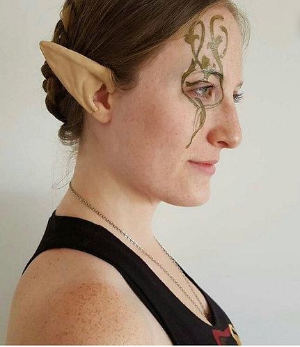 Sylaise tattoo