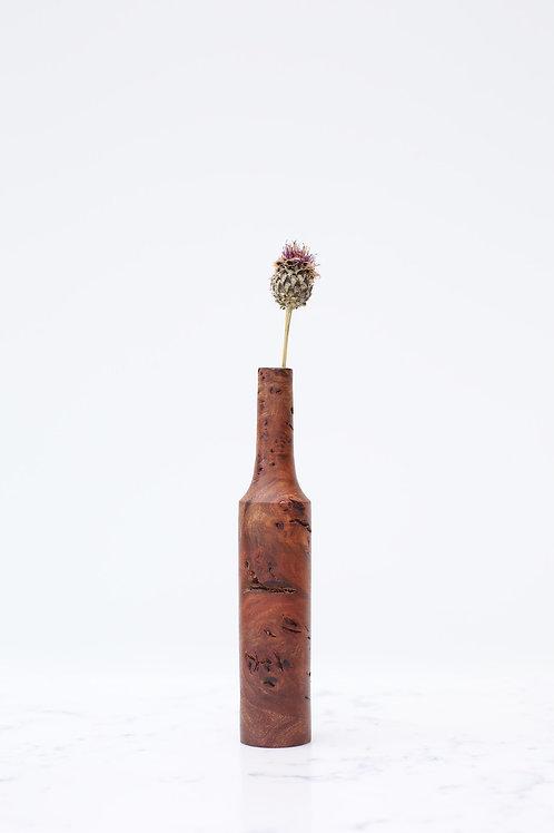 Elm Burr Dried Flower Vase #8