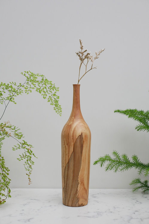 Spalted Elm Bud Vase #5
