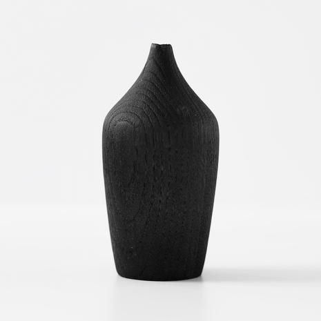 ashandplumb_-_Charred_Ash_Bud_Vase_#6_-_
