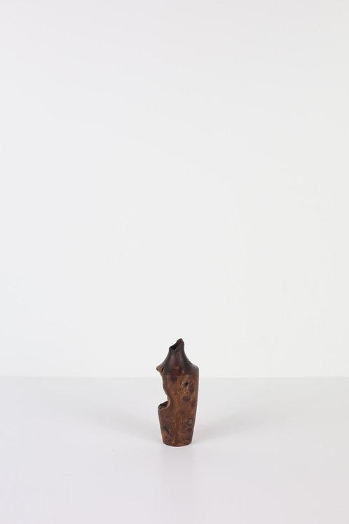 Elm Burr Dried Flower Vase #18