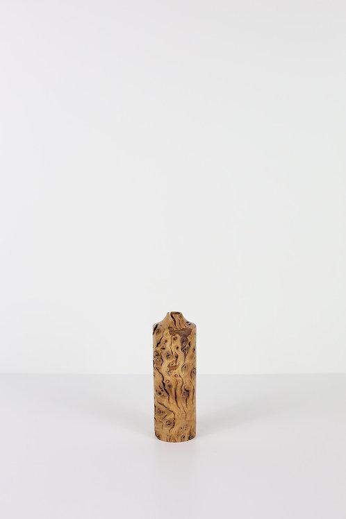 Oak Burr Dried Flower Vase #5