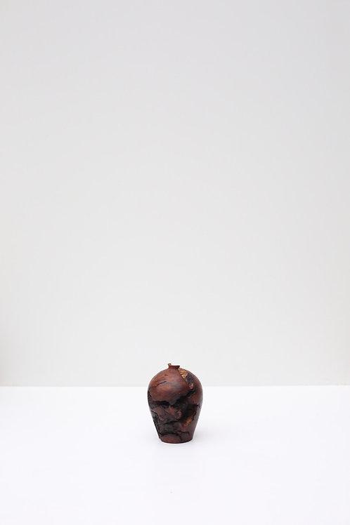 Elm Burr Dried Flower Vase #20