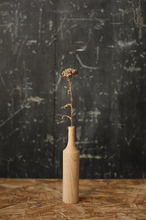 Chestnut Small Dried Flower Vase #3