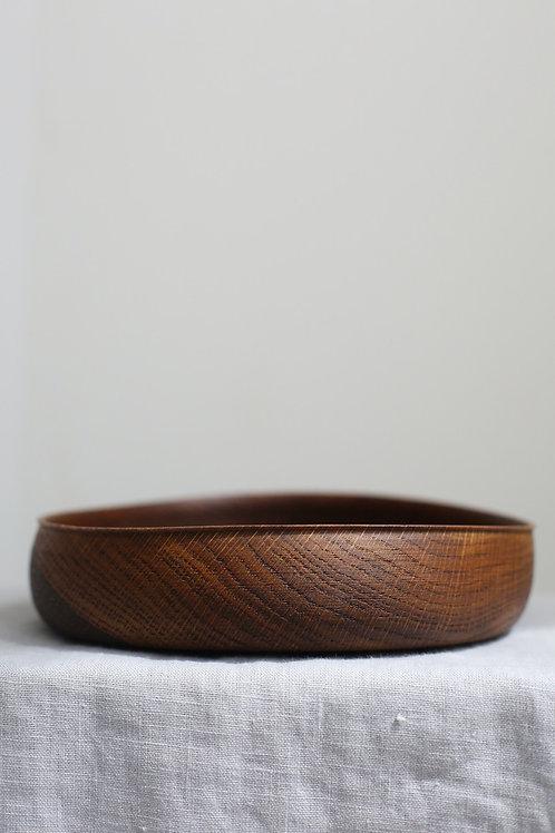 Artefact #4 - Warped Oak Tray