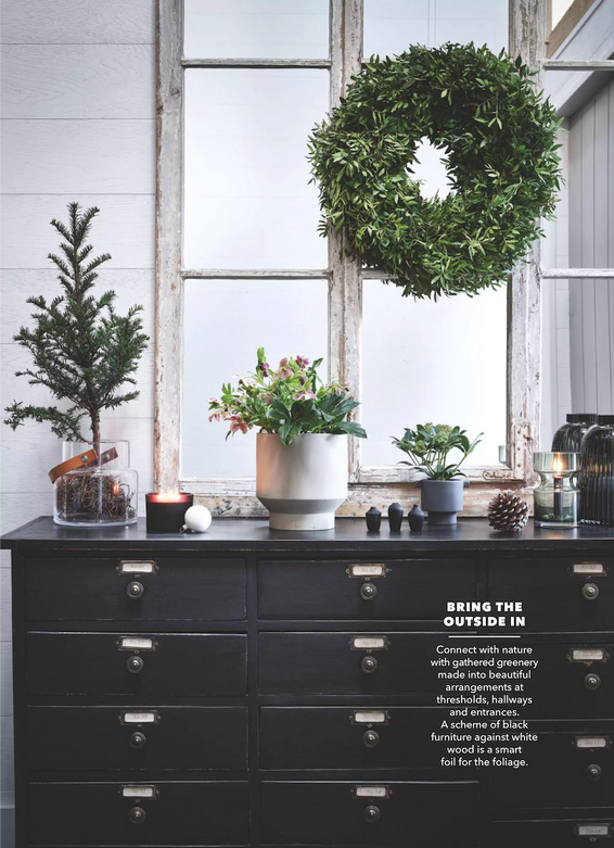 Country Homes & Interiors - pg 82 Charre