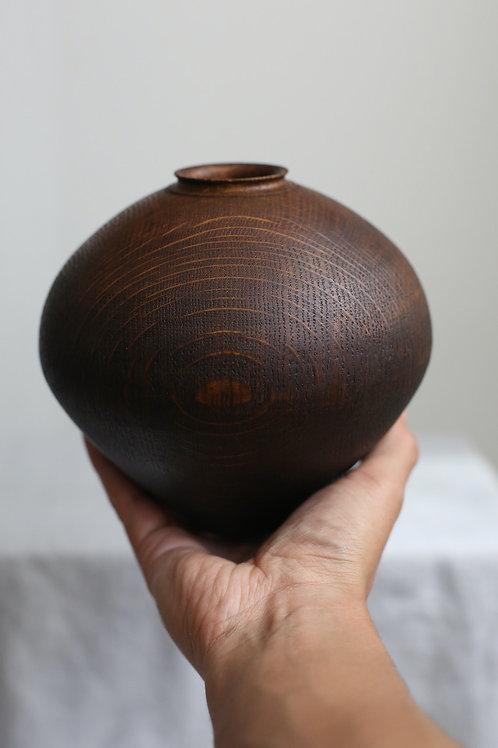 Artefact #1 - Vessel