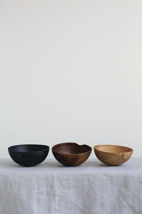 Artefact #20 - Trio of Bowls