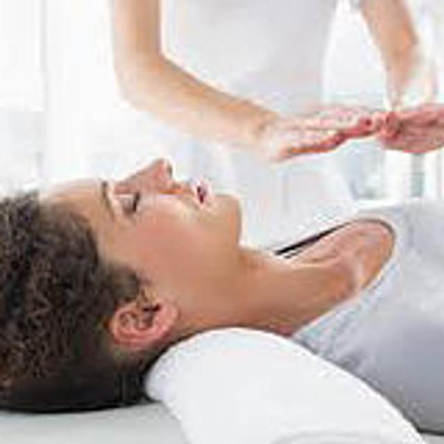 Reiki Level I Usui Reiki Training Course