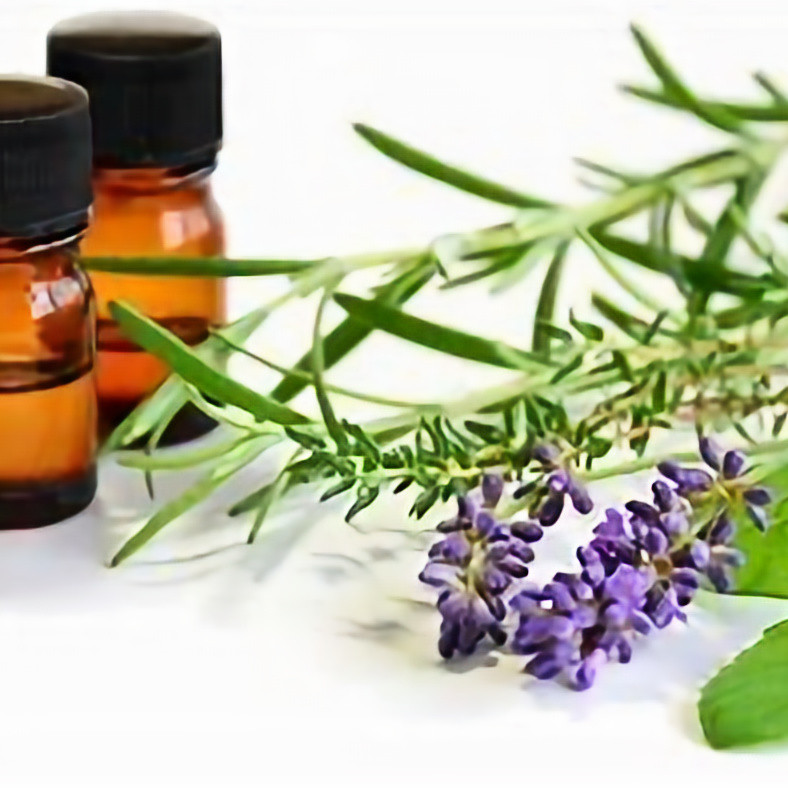 Aromatherapy - Healing with Essential Oils  Create Your Own Essential Oil & Crystal Sprays