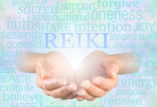 Reiki Level I Usui Reiki Training Course Friday, March 16, 2018 10:00am to 2:00pmLearn about Reiki a