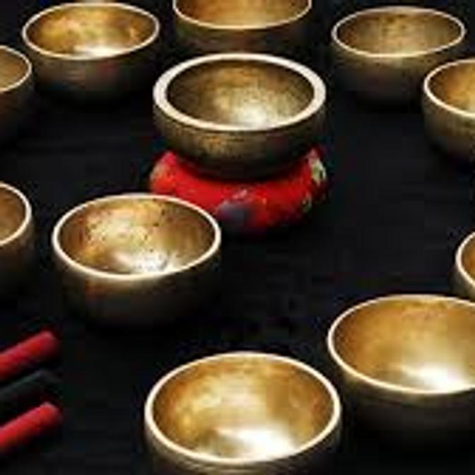 Ancient Tibetan Bowl Concert Experience -  Unique Healing through Sound & Vibration