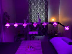 Crown Chakra Crystal Healing Therapy