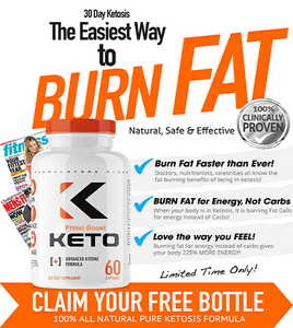 Primo Boost Keto The Best Weight Loss Supplement Pill Review