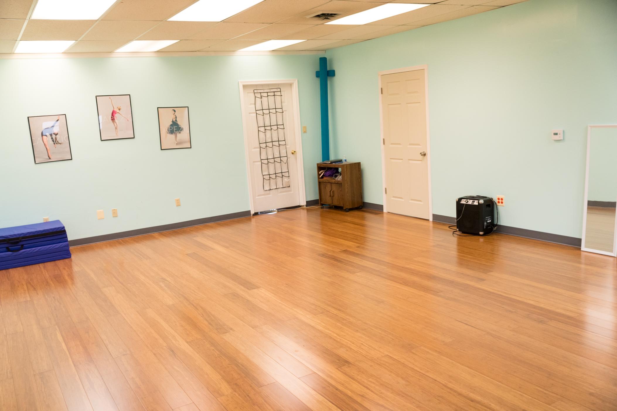 Studio 2 Left Front