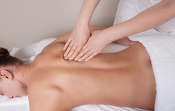 Sports Massage Therapist