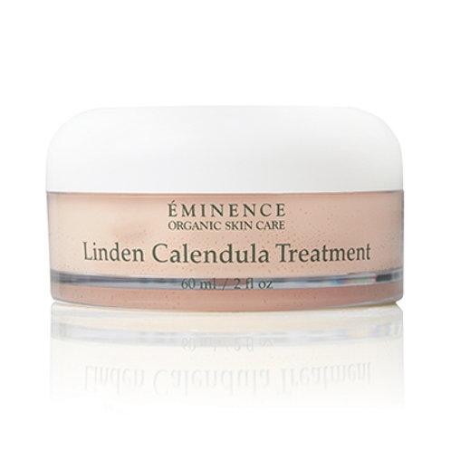 Linden Calendula Treatment