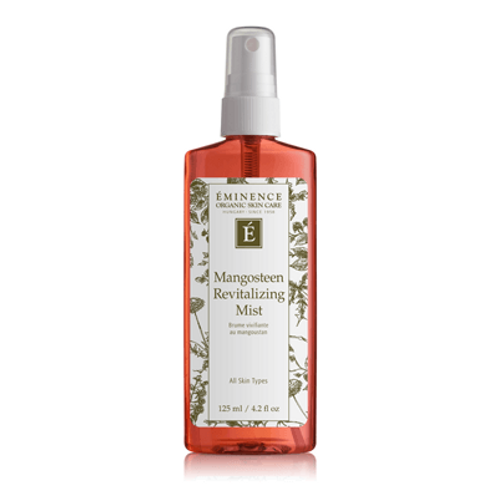 Mangosteen Revitalizing Mist