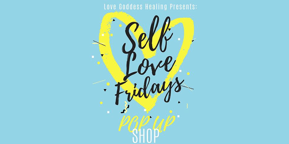Self Love Fridays