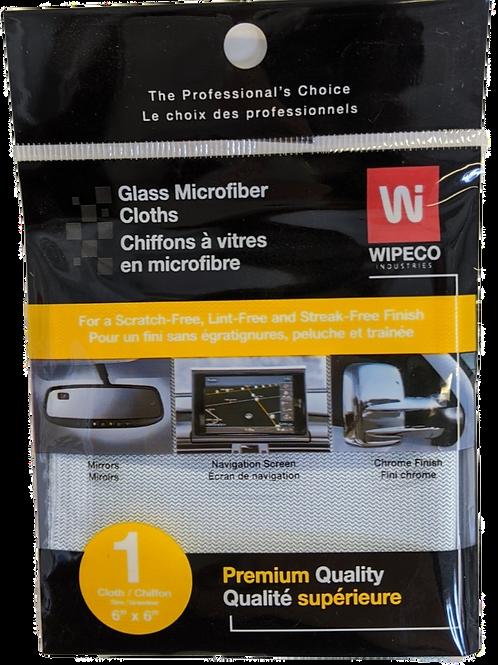 Glass Micro Fibre Cloth