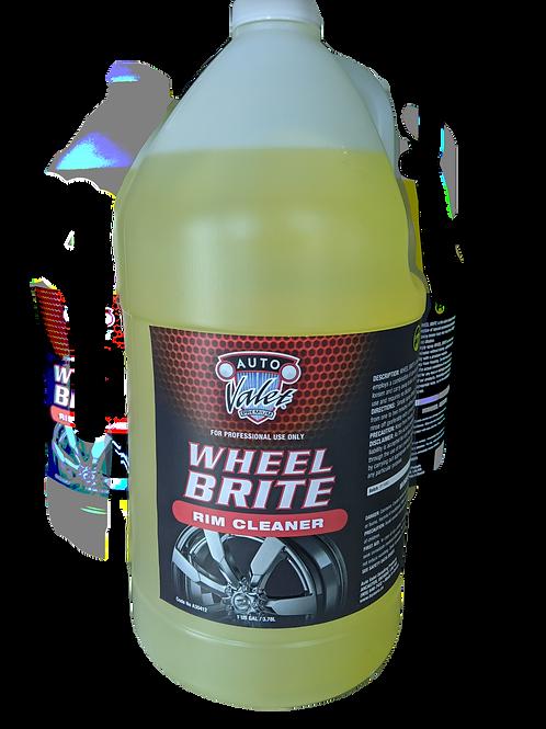 Wheel Brite Rim Cleaner - 1 gal.