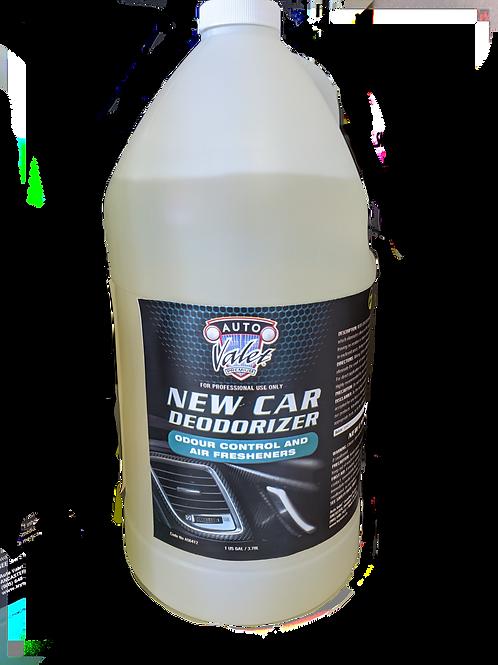 New Car Deodorizer - 1 gal.