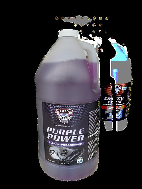 Purple Power - 1 gal.
