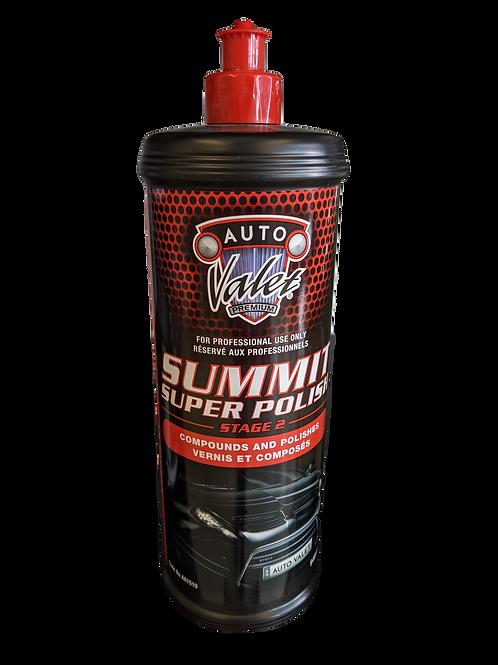 Summit Super Polish- Stage 2 - 946ml.