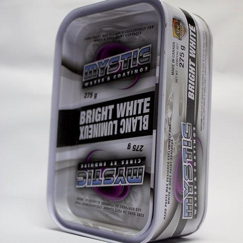 MYSTIC BRIGHT WHITE