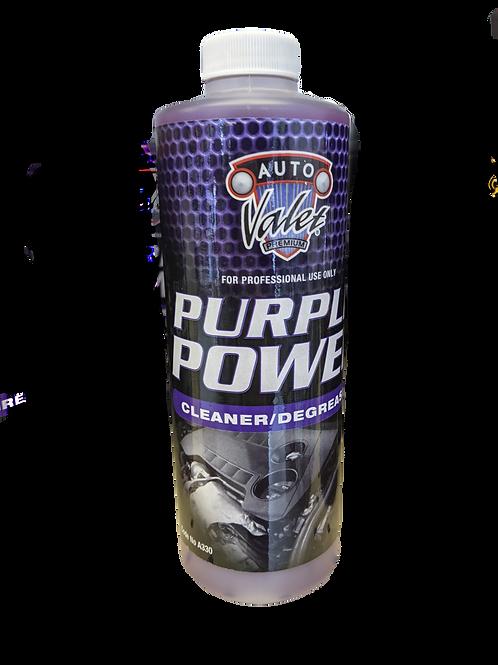 Purple Power- 500 ml