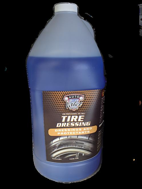 Tire Dressing- 1 gal.