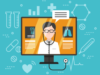 Healthcare Innovation: Telehealth