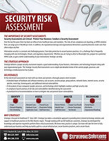 Security Risk Assessment Guide