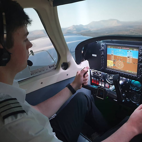 Future Pilot Trial Lesson