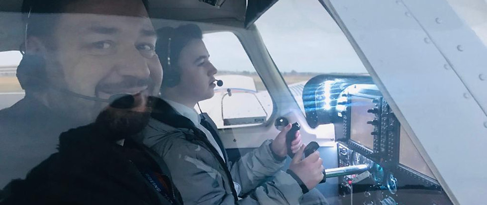 Future Pilot Introductory Half Day