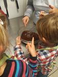 Atelier parent enfant