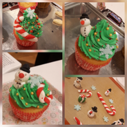 Atelier cupcakes - Boutique So british