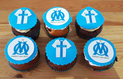 Cupcakes personnalisé