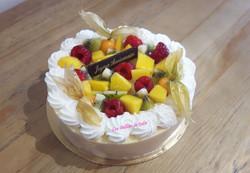 Multi fruits