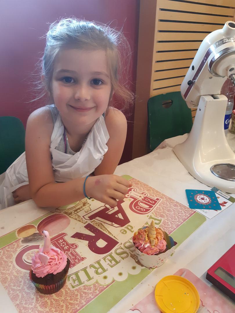 Atelier cupcakes - Neudorf en fête#2