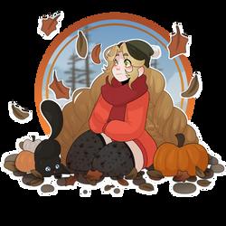 Day 1 - Autumn