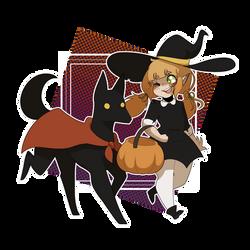 Day 6 - Halloween