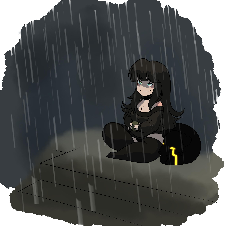 Day 14 - Rain