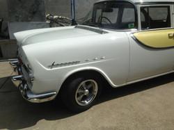 FB Holden assembled & detailed