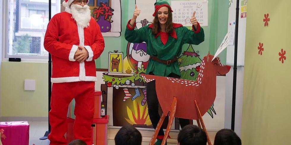 恵比寿校 - クリスマスイベント